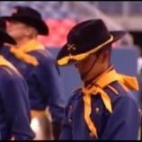『【DCI】クローザー! 2004年トゥルーパーズ『タップス』ショー抜粋動画です!』の画像