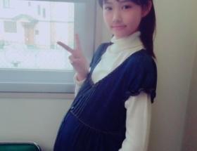 クッソ美少女12歳「片倉ひかりちゃん」が妊娠して出産