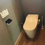『トイレのお掃除ブラシ!清潔さを重視したら流せるトイレブラシ一択』の画像