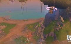 【原神】ドド島は謎解き多くて楽しい なお分からない模様