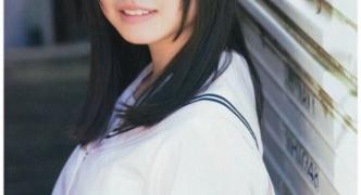 欅坂46のエース長濱ねるちゃんまじで可愛い