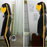 『姿勢の誤解』の画像