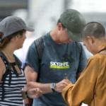 【中国】ニュージーランドでまた「中国人ニセ僧侶」!タイ人に化け寄付を要求!
