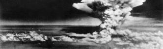 日本が人類史上初、戦争状態で核兵器が使われた唯一の国って凄いことだよな