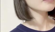 【動画】元乃木坂 井上小百合が短髪・・・!?