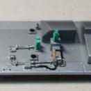 Kato 3059 EF510 0 の加工整備 その②