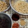 『ひじきと根菜の梅煮』の作り方