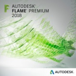 『Autodesk Flame 2018 がリリースされました。』の画像