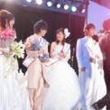 ミス&ミスター東大コンテスト2011 その16(諸國沙代子・ウェディングドレス)の4