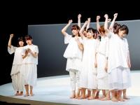 【日向坂46】ミホ・ワタナベの演技