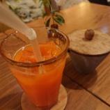 『トアウエストにあるナチュラル志向の隠れ家カフェ【モダナークファームカフェ@神戸三宮・トアウエスト』の画像