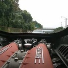 ◆【神奈川】知識武装でスピード違反取り締まりを逃れたフェラーリ458乗りの車載。