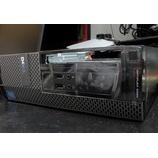 『DELL OPTIPLEX3020 SSD換装作業』の画像