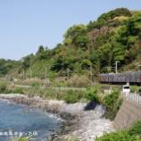 『◆海岸線を走る  5月の筑肥線めぐり②』の画像