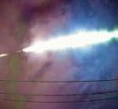 関東上空で大きな火球 「雷のような音が聞こえた」投稿相次ぐ