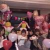 まりやぎの友達の誕生日パーティーの様子www