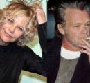 メグ・ライアン(56)が婚約 お相手はミュージシャンのジョン・メレンキャンプ(67)