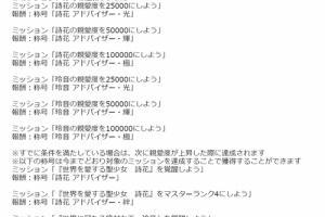 【ミリシタ】ゲームコーナーに2018年エイプリルフールイベントのミニゲーム「FISHER DAYS」追加!&詩花・玲音の親愛度称号追加!