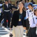 2014年 第46回相模女子大学相生祭 その23(市中パレードの23)