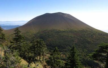 『黒斑山(くろふやま)ハイキング』の画像