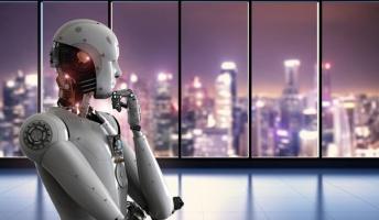 ロボットの人工知能がおまえらの人格と記憶を完全に再現できるとしたら