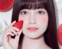 【悲報】橋本環奈さん、修正をかけまくった宣材写真も限界突破