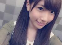 【AKB48】森川彩香が前髪を作った結果!