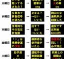 岩手県内で「エヴァっぽい」工事看板の目撃相次ぐ