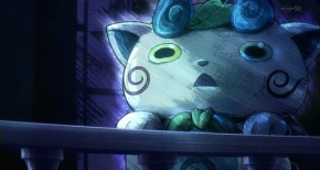 『妖怪ウォッチ』22話…風邪カモは教育に良くないwwいやこのアニメ教育にダメかもwww(感想・画像まとめ)