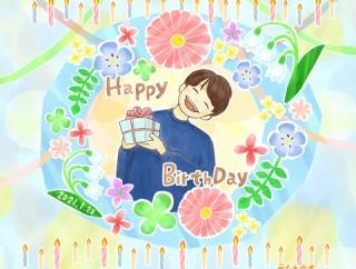 40歳おめでとう!!
