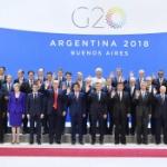 【動画】G20、各国首脳の集合写真撮影の様子、さて、我らが安倍首相はどんな様子? [海外]