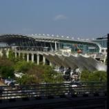 『(2019年 南インド)チェンナイ空港に到着したけど(2)』の画像