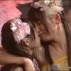 悲報 矢倉楓子のキス写真流出