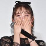 『【乃木坂46】堀未央奈、泣いてしまう・・・』の画像
