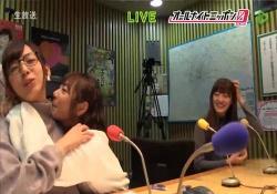 北野日奈子に襲われる〇〇、可愛すぎるだろ!!!www幸せかよっっwww
