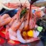 【福井】家族で楽しめる!自分で作る甘エビ丼 ~福福館