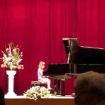 中国北京でピアノ・ソルフェージュ♪Shiho音楽教室