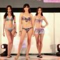 【動画】海の日!三愛水着ショーin池袋サンシャインシティ 2013