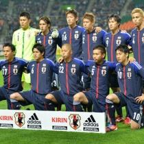 海外組17選手に招集文書=サッカー日本代表