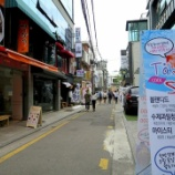 『JALPAK×食べあるキング「韓国」【2日め】(その5)けんびめん RIKI(韓国・ソウル)』の画像