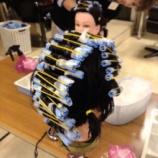 『一人旅~埼玉県川口偏(遊びじゃなくて美容室トレーニングセンター)3日目!』の画像