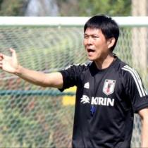 W杯予選より五輪へベスト布陣…久保・堂安だけでなくOA大迫、柴崎も!