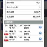 『第461回 (予想)2016年プロキオンS・七夕賞/人気の盲点を突きます』の画像