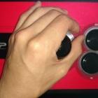『2.3レバーとボタン:レバー編』の画像