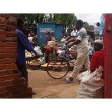 『マラウィ訪問、セミナーも終了。』の画像