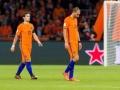 """<オランダはこの4年でどうした!?>2014W杯は3位、2018W杯は予選敗退と驚くべき""""低迷速度"""""""