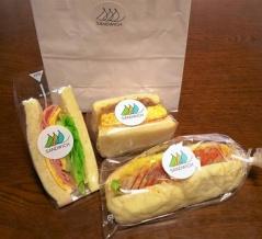 【新店】間内駅近くで大人気のサンドイッチ屋さんが新しく生まれ変わってオープン/SSS サンドイッチショップスズキ
