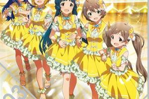 【ミリシタ】本日より「Angelic Parade♪」が先行配信!