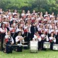 広島市立安佐中学校の吹奏楽部が11/24(日)に「第32回全日本マーチングコンテスト全国大会」に出場するみたい。強豪校と呼ばれるその「強み」とは?