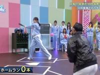 【日向坂46】愛萌のスイングがリアル野球盤wwwwwwwwwwww